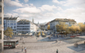 Marktplatz Bohl